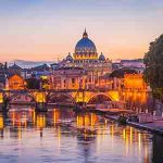 رم، شهری جاودانه + ویدیو