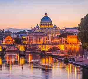 نقاط محبوب رم