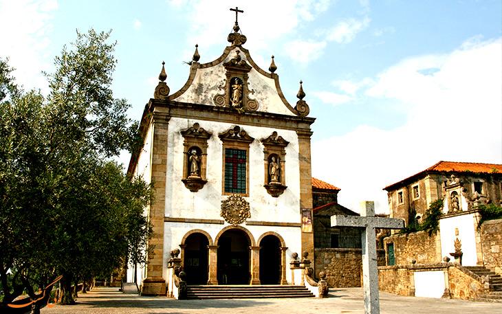کلیسای سائو فرانسیسکو