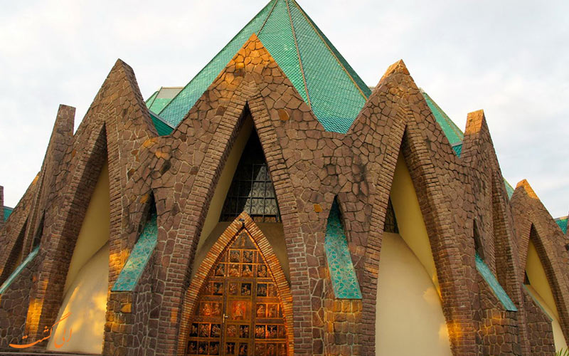 کلیسای سنت آن