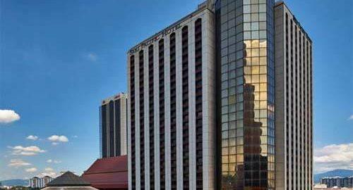 Seri Pacific- eligasht هتل سري پاسيفيك كوالالامپور