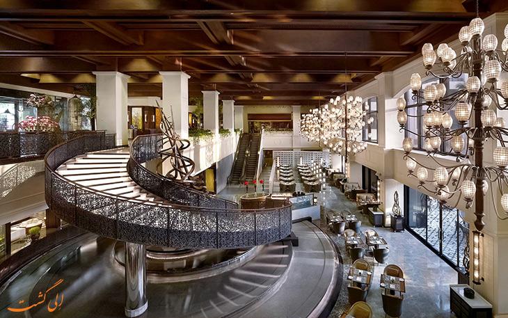 هتل صوفیلت پلازا مانیل