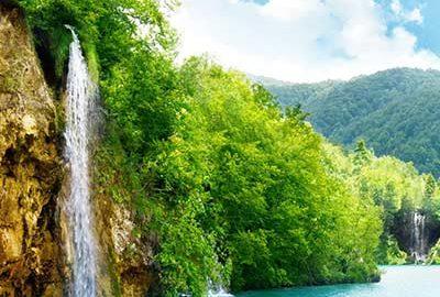 طبیعت آمریکای جنوبی