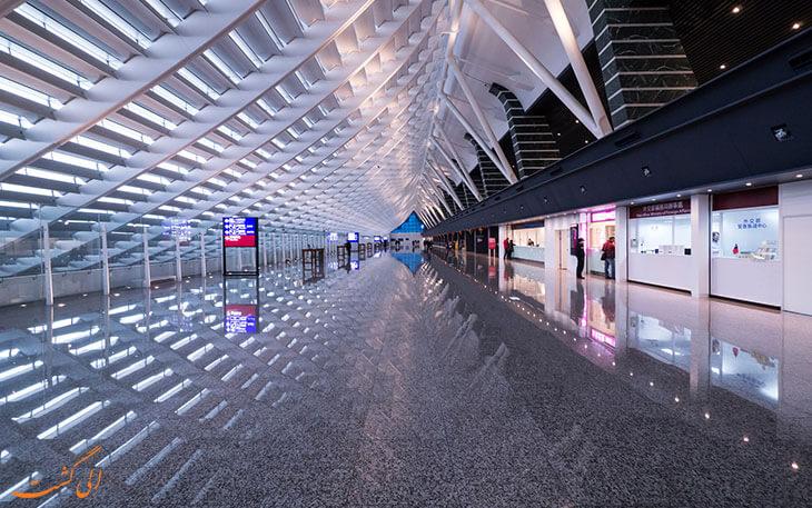 فرودگاه تایوان
