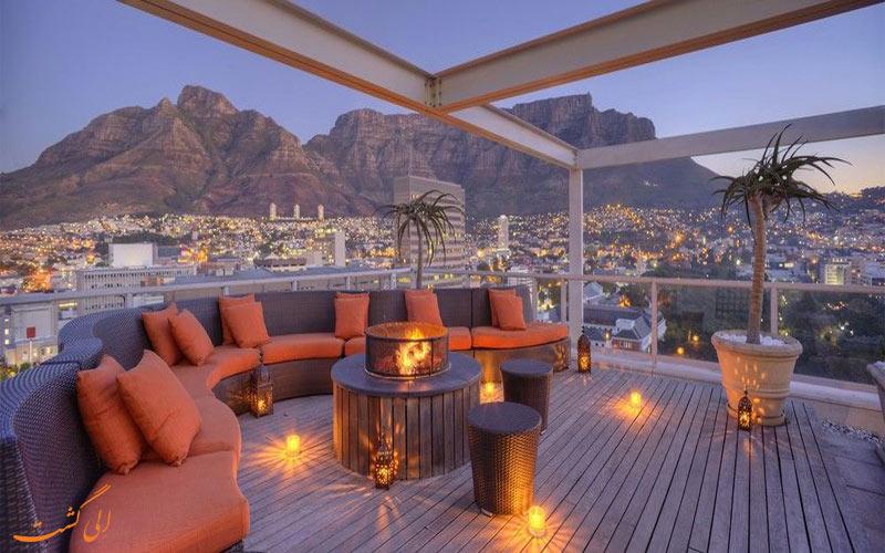 Taj Cape Town- eligasht.com هتل تاج کیپ تاون
