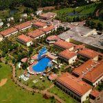معرفی هتل ۵ ستاره د لالیت گلف در گوا