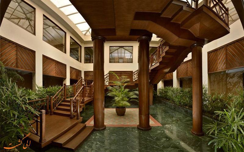 هتل د لالیت گلف گوا The LaLiT Golf & Spa Resort Goa