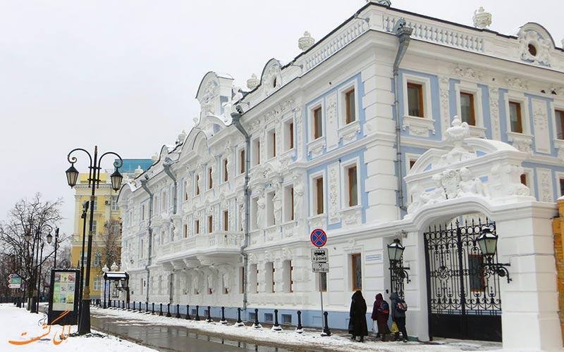 موزه روکاویشنیکو