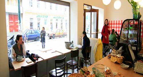 رستوران های ارزان پراگ