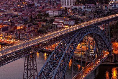 راهنمای سفر به پورتو