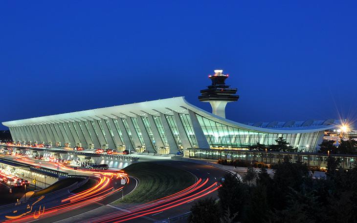 آمار اتحادیه بین المللی فرودگاه ها