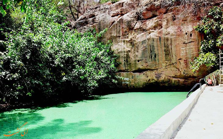 پارک ملی یانکاری