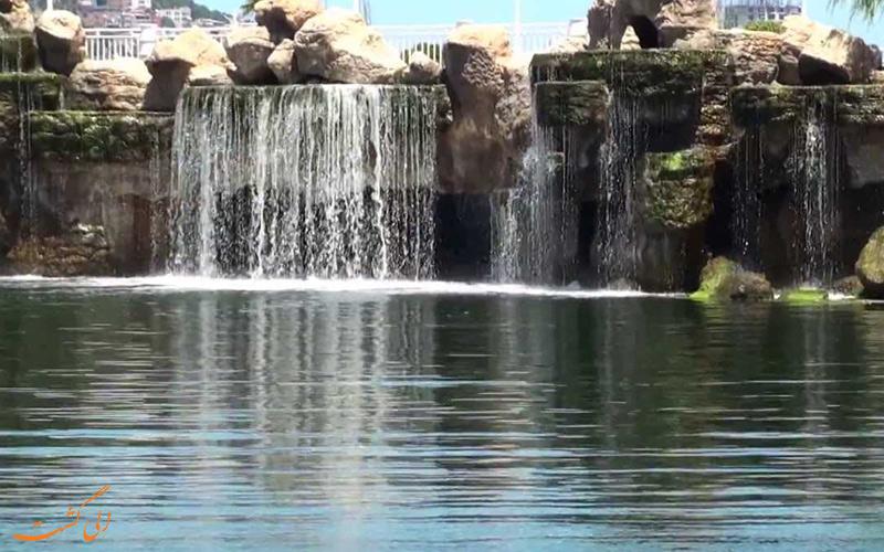 آبشار سامسون