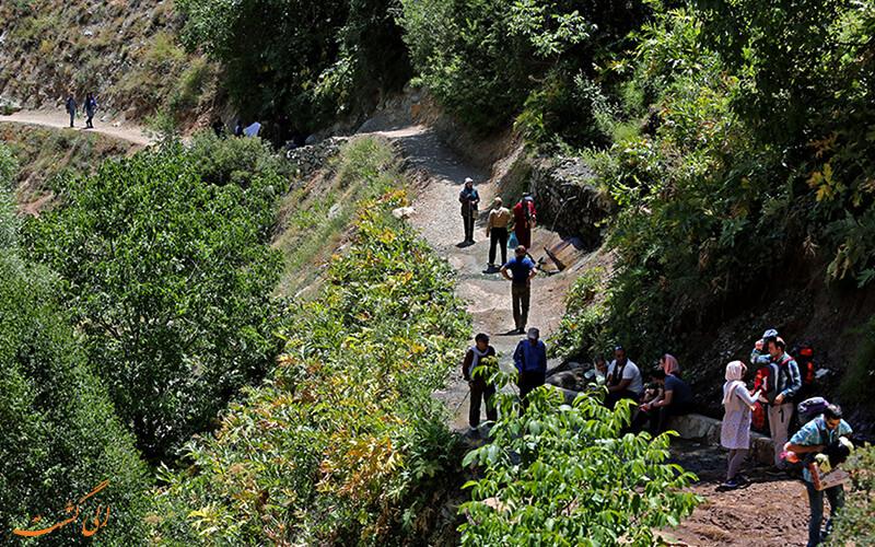 روستای شکرآب