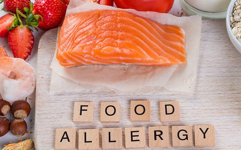 حساسیت های غذایی و آلرژی