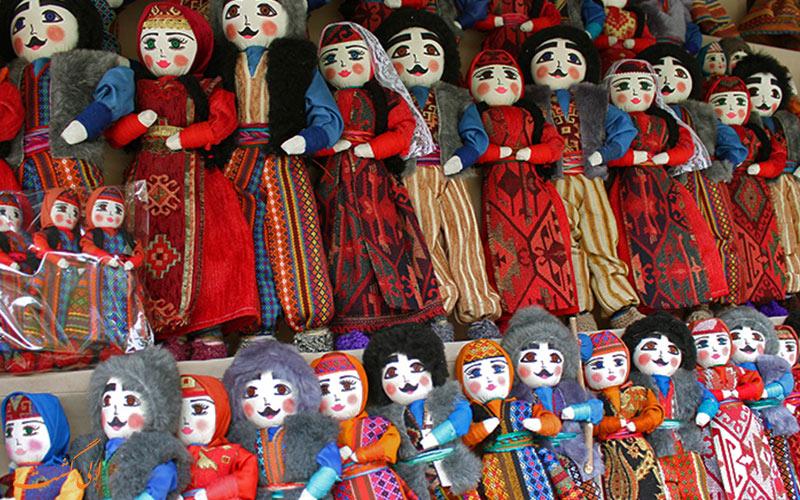 سوغاتی های ارمنستان