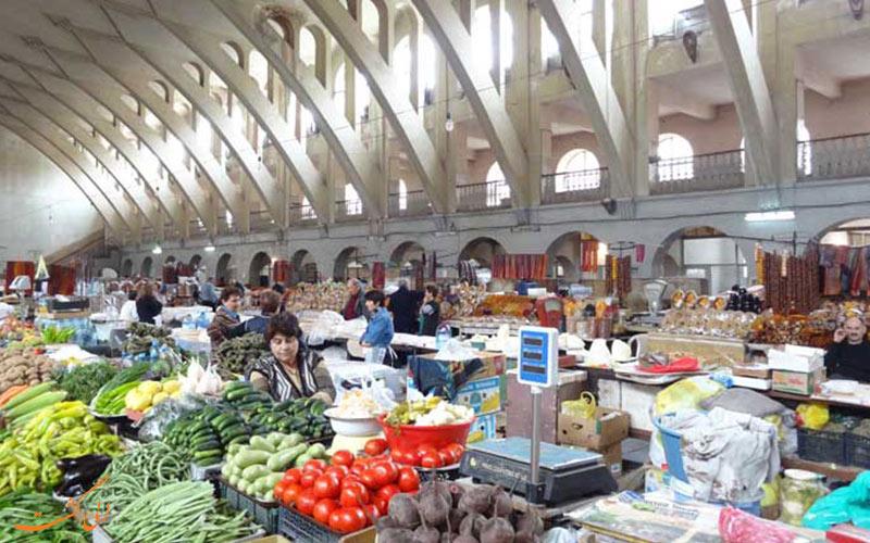 بازار بزرگ ایروان