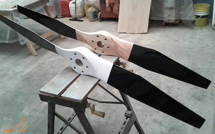طراحی هواپیمای دست ساز