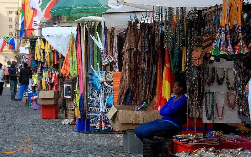 بازارهای کیپ تاون