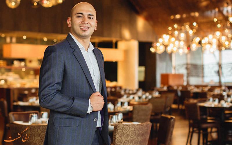 خصوصیات مدیر خوب هتل