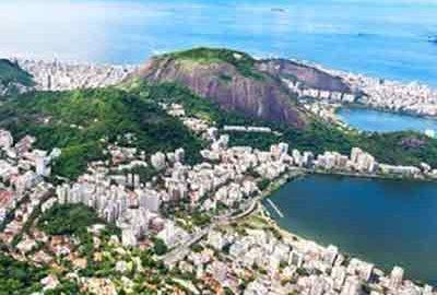 معرفی دانشگاه های برزیل