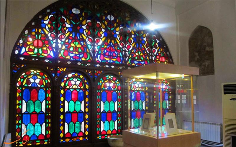 موزه چهلستون
