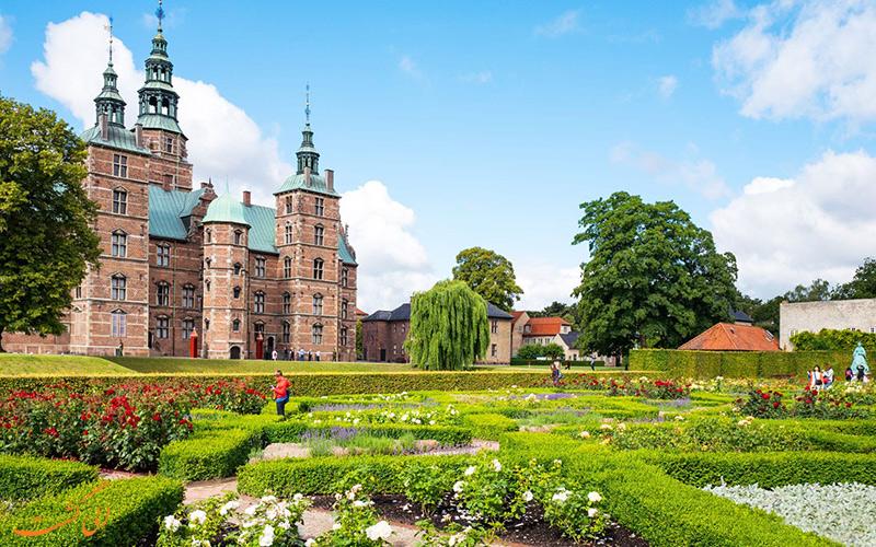 طبیعت در کپنهاگ
