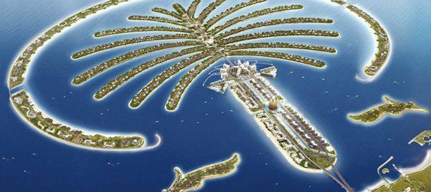 سفر کم هزینه به دبی