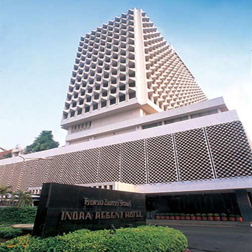 Indra Regent Hotel - الی گشت
