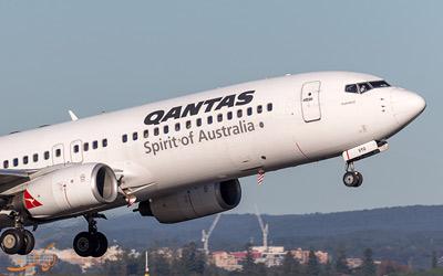 معرفی هواپیمایی کانتاس