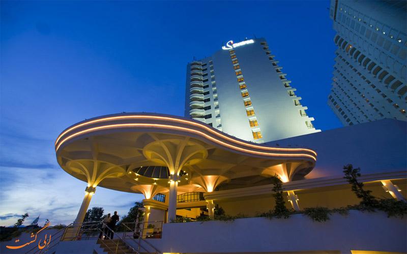 flamingo hotel by the beach penang- eligasht (12)