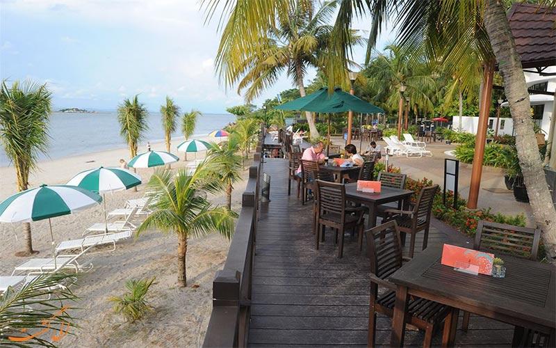 flamingo hotel by the beach penang- eligasht (4)