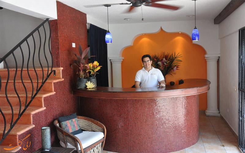 هتل فلامینگو کوالالامپور Hotel Flamingo kuala lumpur