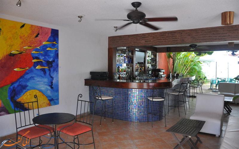 خدمات رفاهی هتل فلامینگو کوالالامپور