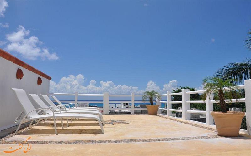 امکانات تفریحی هتل فلامینگو کوالالامپور