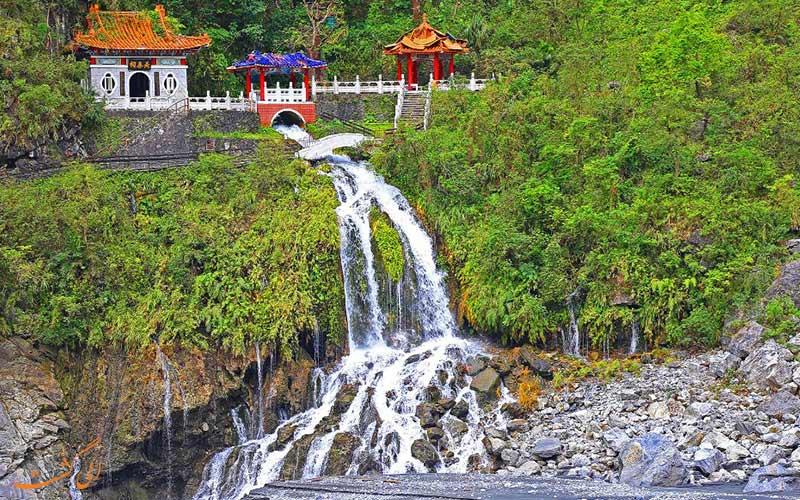 پارک ملی Taroko