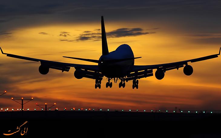 باند فرودگاه چیست
