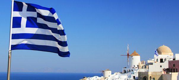 راهنمای ویزا و سفارت یونان