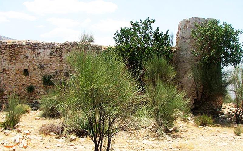 منطقه تاریخی هفت دغنان