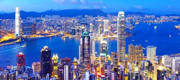 ویدیو هنگ کنگ
