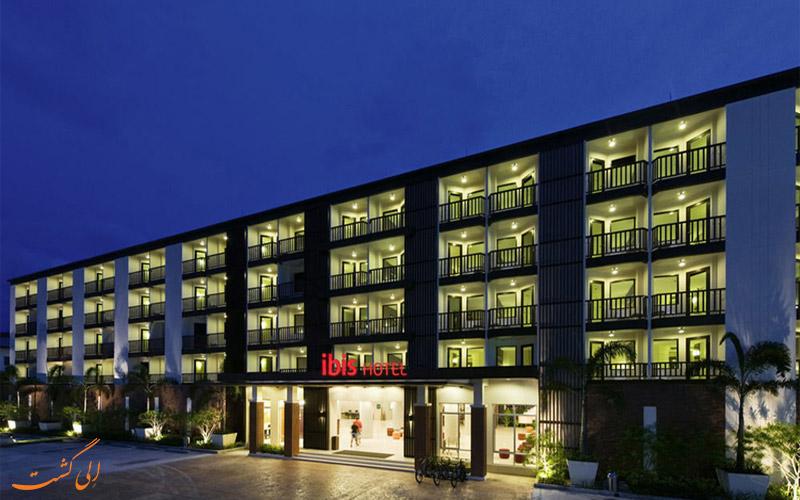 هتل ایبیس پوکت ibis Phuket Patong