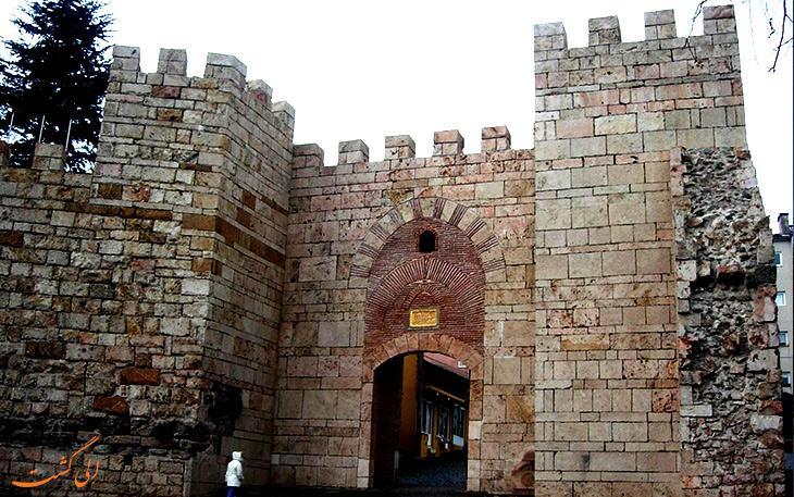 دروازه امپریال