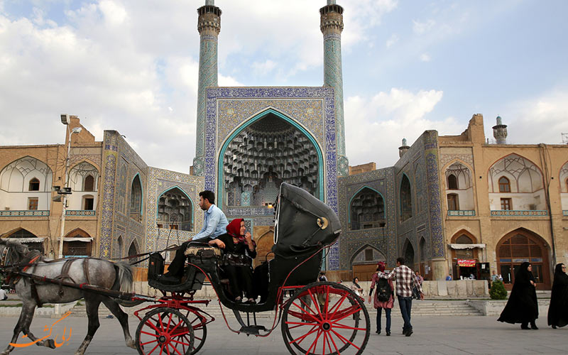 توریسم در ایران
