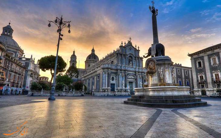 کاتایا ایتالیا