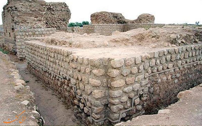 آثار تاریخی کرمان