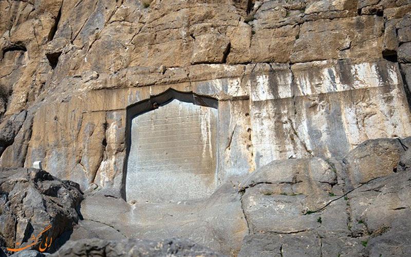 آثار تاریخی باستانی کرمان
