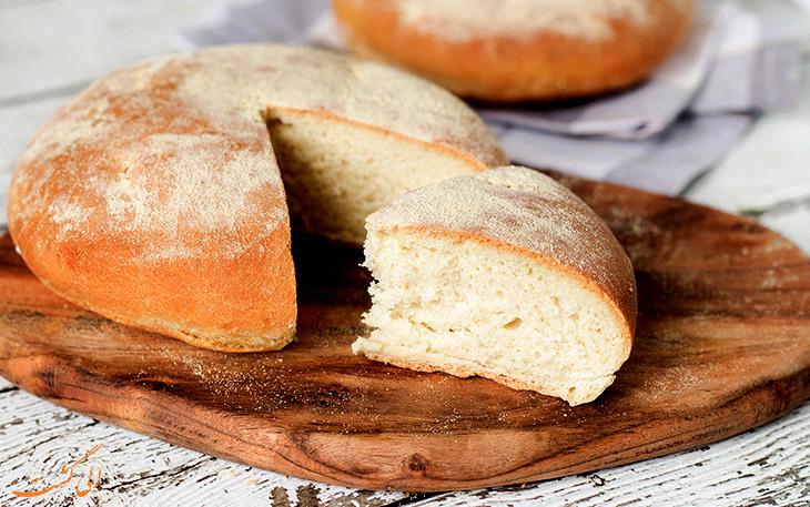 نان خبز