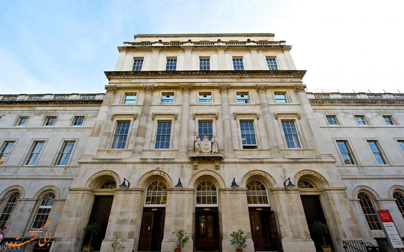 دانشگاه کینگز لندن