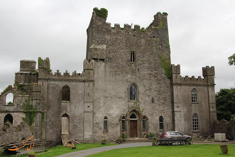 قلعه ی لیپ | مکان های تسخیر شده جهان