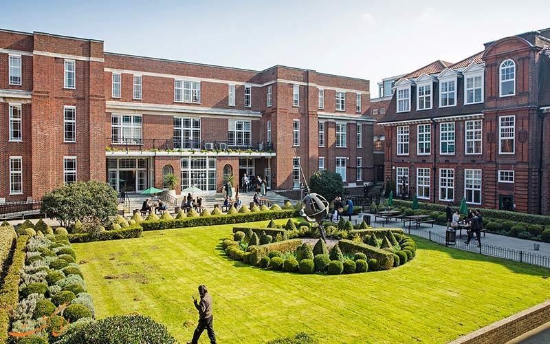بهترین دانشگاه های لندن